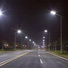 چراغ خیابانی گلنور
