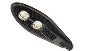 خرید چراغ خیابانی ال ای دی 200 وات صبا