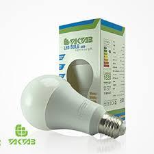 خرید عمده لامپ ال ای دی تک تاب در بازار