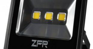 خرید عمده پروژکتور ال ای دی زد اف آر